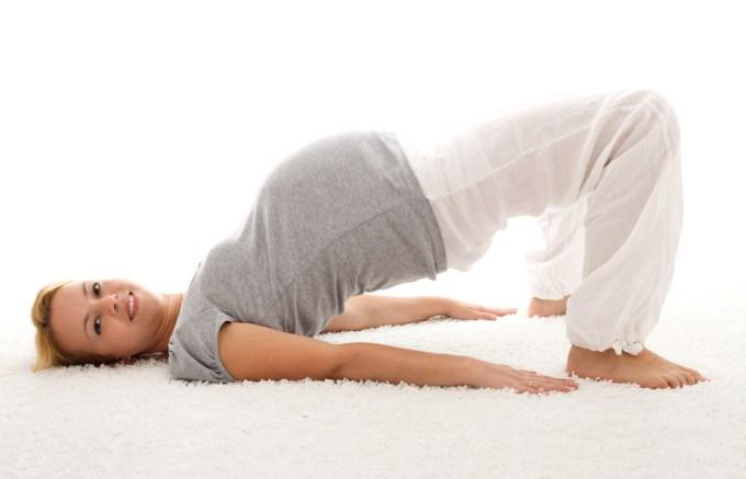 الولادة بدون الم 5