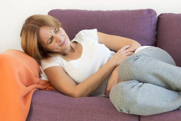 الام بسبب الأورام الليفية فى الرحم